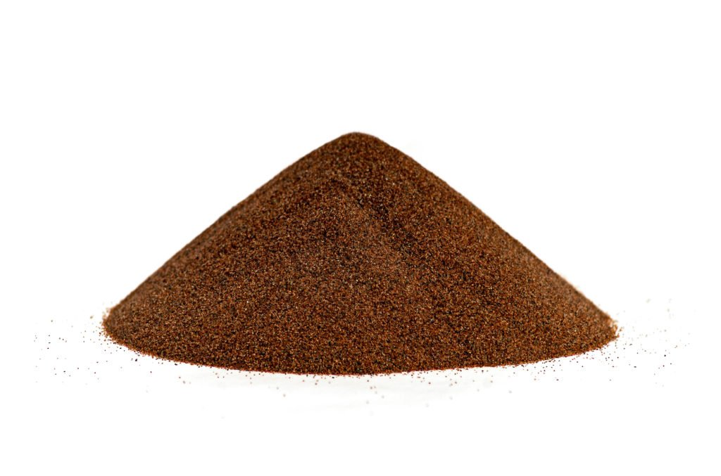 Premium Garnet Abrasive