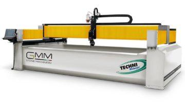 713 gmm techni waterjet