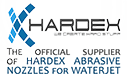 hardex nozzles distributor